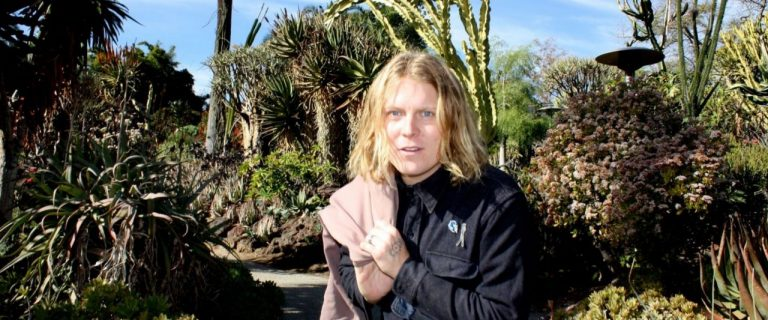 Ty Segall And The Freedom Band 2018-05-27