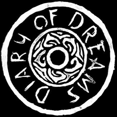 Diary Of Dreams 2018-10-20