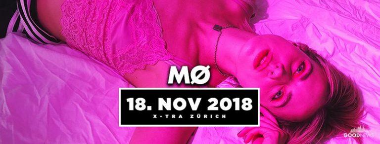MØ 2018-11-18