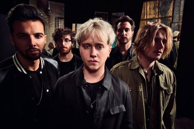 Nothing But Thieves 2018-11-11