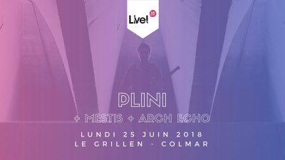 Plini 2018-06-25
