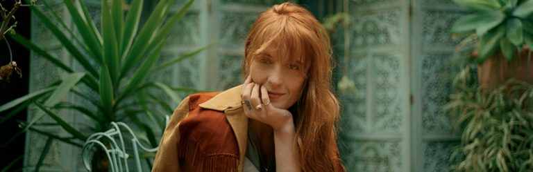 Florence And The Machine 2019-03-04