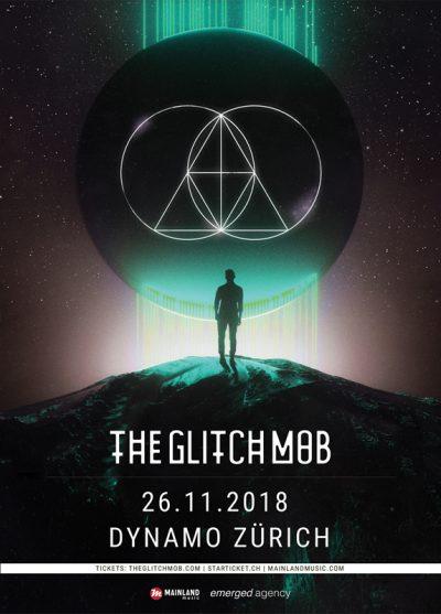 The Glitch Mob 2018-11-26