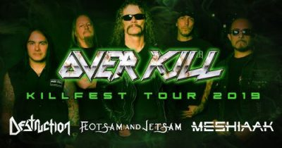 Killfest 2019-03-18