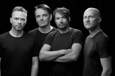 The Pineapple Thief 2019-02-24