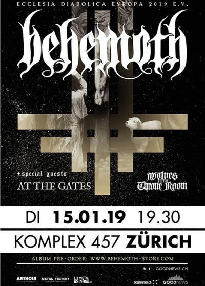 Behemoth 2019-01-15