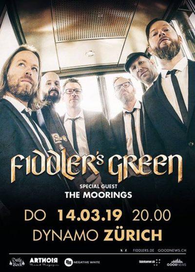 Fiddler's Green 2019-03-14