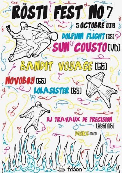 Rösti Fest 2018-10-05