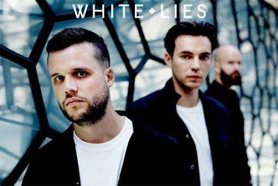 White Lies @ Kofmehl | Zürich | Zürich | Schweiz