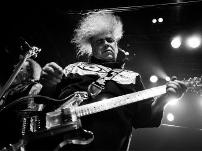 The Melvins 2019-06-26