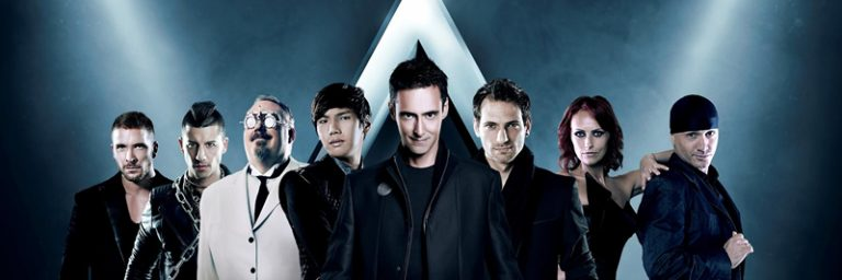 The Illusionists 2019-05-03
