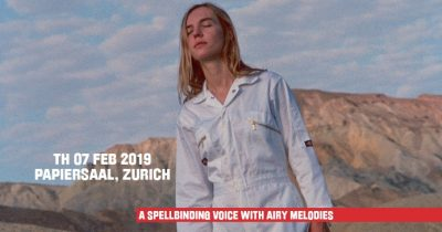 The Japanese House 2019-02-07