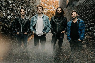 Band Of Rascals 2019-02-09