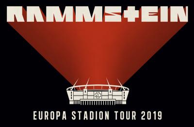 Rammstein 2019-06-05