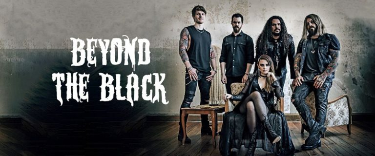 Beyond The Black 2019-10-12