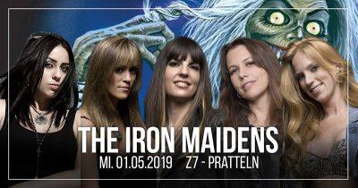 Iron Maidens 2019-05-01