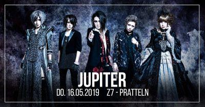 Jupiter 2019-05-16