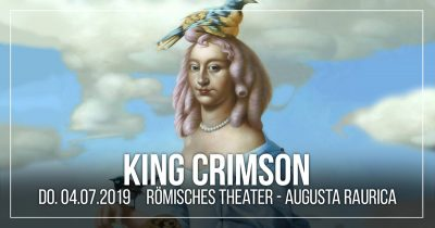 King Crimson 2019-07-04
