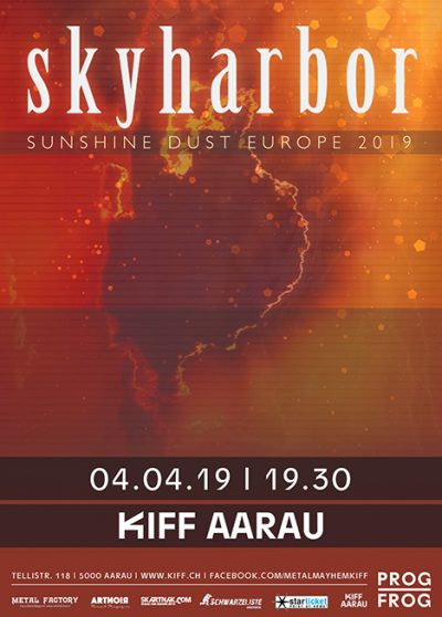 Skyharbor 2019-04-04