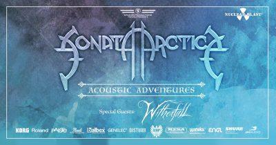Sonata Arctica @ Z7