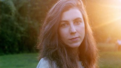 Julia Holter 2019-06-26