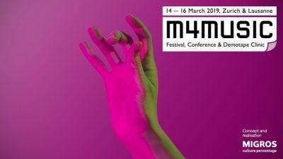 m4music 2019-03-15