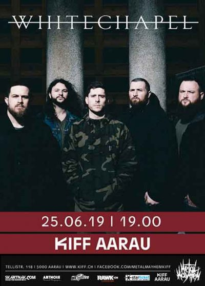 Whitechapel 2019-06-25