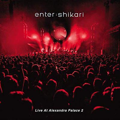 Enter Shikari – Live At Alexandra Palace 2