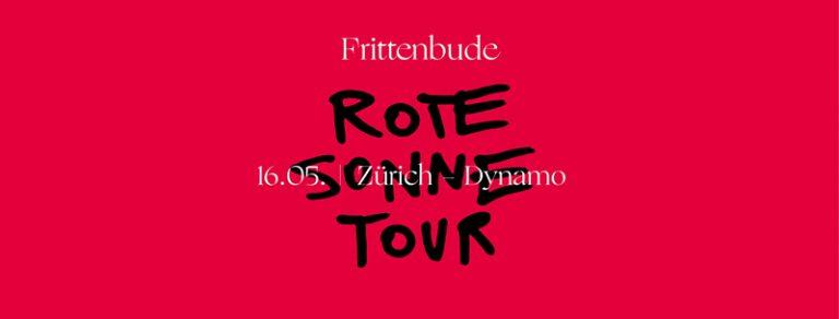 Frittenbude 2019-05-16