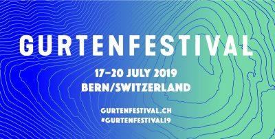 Gurtenfestival 2019