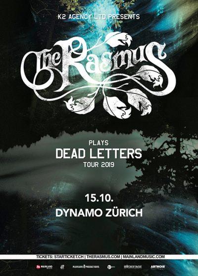 Rasmus @ Dynamo
