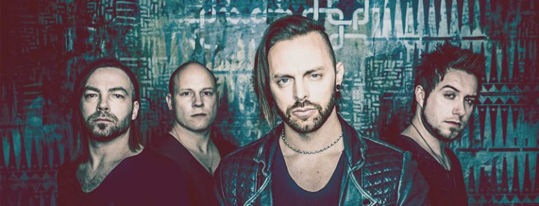 Bullet For My Valentine 2019-08-21