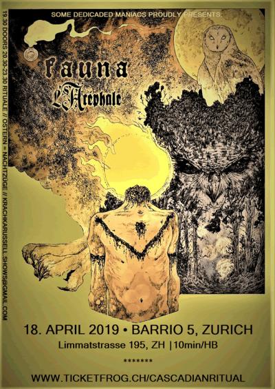 Fauna 2019-04-18