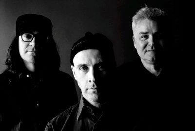 Messthetics @ Dachstock