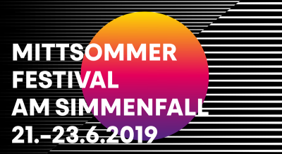 Mittsommerfestival 2019