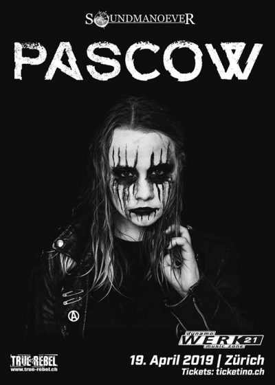 Pascow @ Werk21