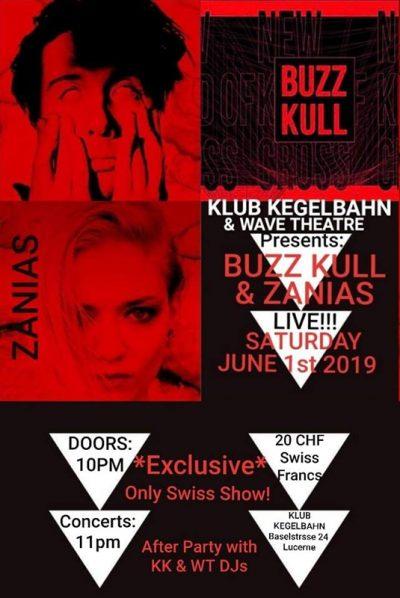 Buzz Kull 2019-06-01