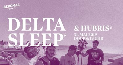 Delta Sleep 2019-05-31