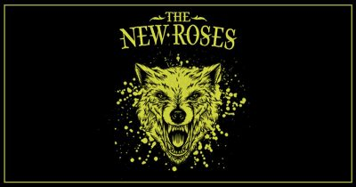 The New Roses 2019-10-25