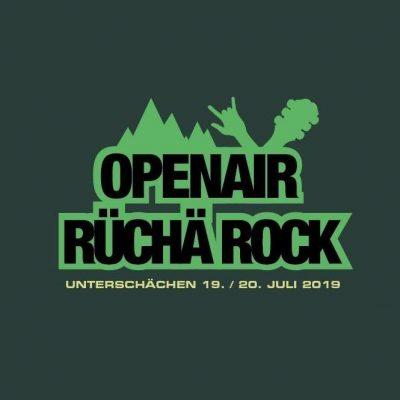 Openair Rüchä Rock @ Bielen