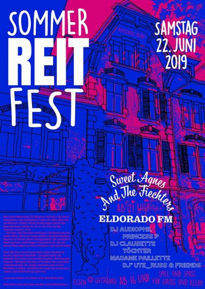 SommerREITfest 2019-06-22