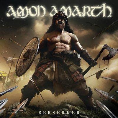 Amon Amarth – Berserker