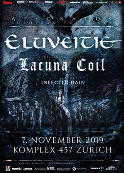 Eluveitie 2019-11-07