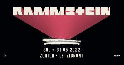 Rammstein 2022-05-30