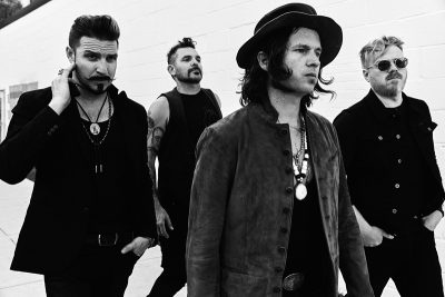 Rival Sons @ Les Docks