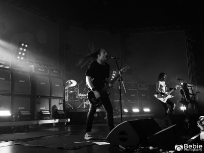 Fotoreportage | Airbourne