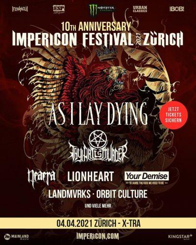 Impericon Festival 2021
