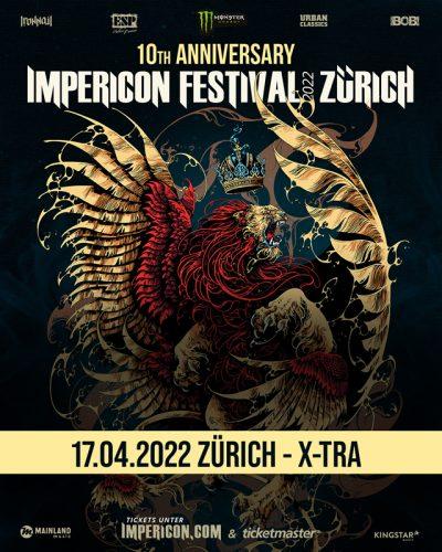 Impericon Festival 2022