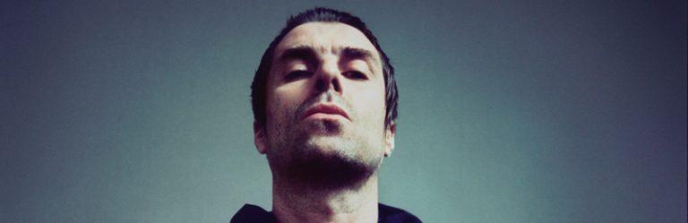 Liam Gallagher 2020-02-20