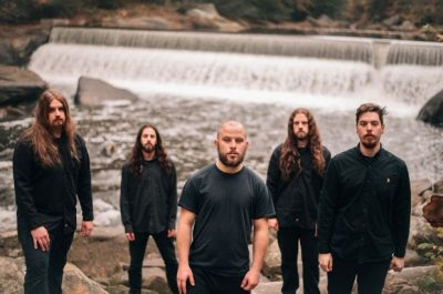 Rivers Of Nihil 2019-09-27